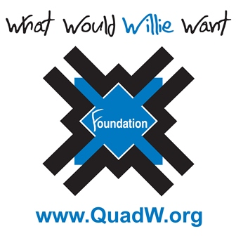 What Would Willy Want Foundation logo